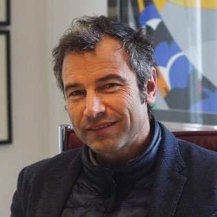 Luca Maranelli